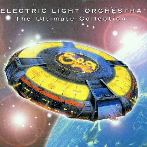 Electric Light Orchestra - Ultimate Collection,The - Zortam Music