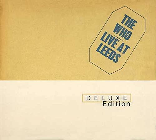 Who - Live at Leeds: Deluxe Edition - Zortam Music
