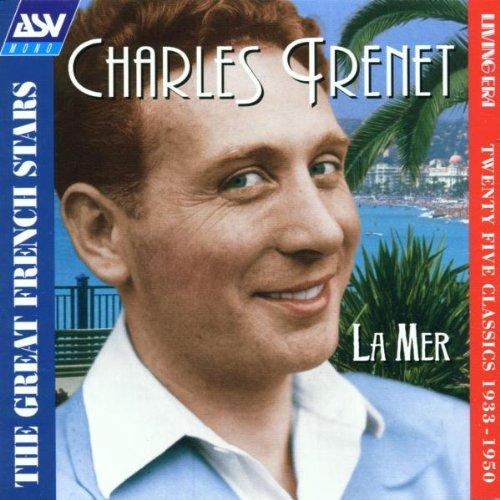 Charles Trenet - La Mer - Zortam Music