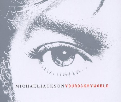 Michael Jackson - You Rock My World (Cd Single) - Zortam Music
