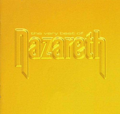 Nazareth - The Very Best - Zortam Music