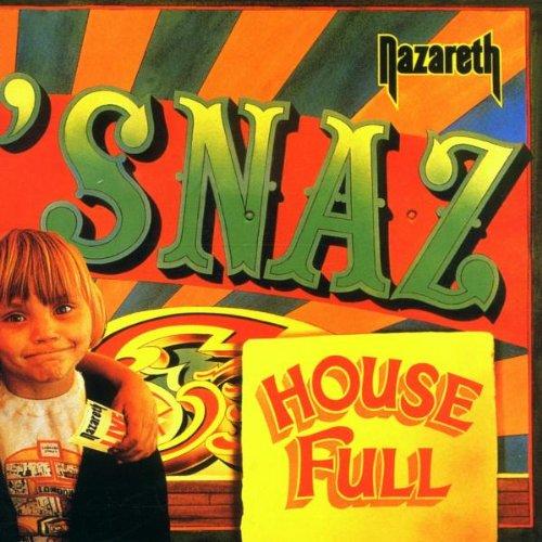 Nazareth - Snaz (Double Album) Disk I - Zortam Music
