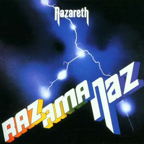 Nazareth - Greatest Hits [A&M 1975] - Zortam Music