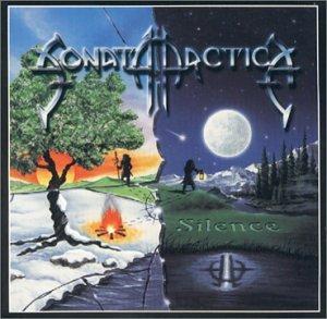 Sonata Arctica - The Hard And Heavy Volume 5- Power Ballads [disc 1] - Zortam Music