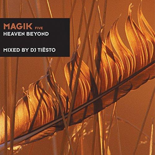 DJ Tiesto - Magik 5_ Heaven Beyond - Zortam Music