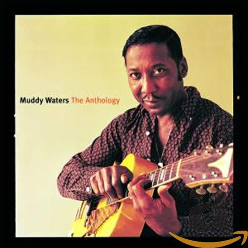Muddy Waters - The Anthology, 1947 - 1972 - Zortam Music