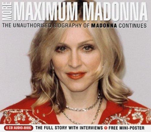 Madonna - Maximum Madonna - Zortam Music