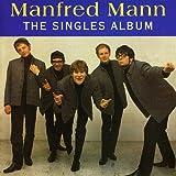 Skivomslag för The Singles Album