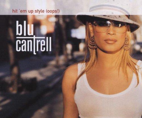 Blu Cantrell - Hit `em Up Style - Zortam Music