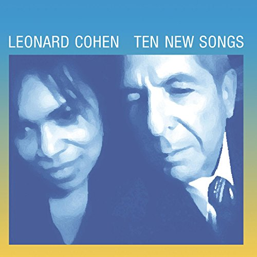 Leonard Cohen - Songs Inspired By The Passion Of The Christ - Zortam Music
