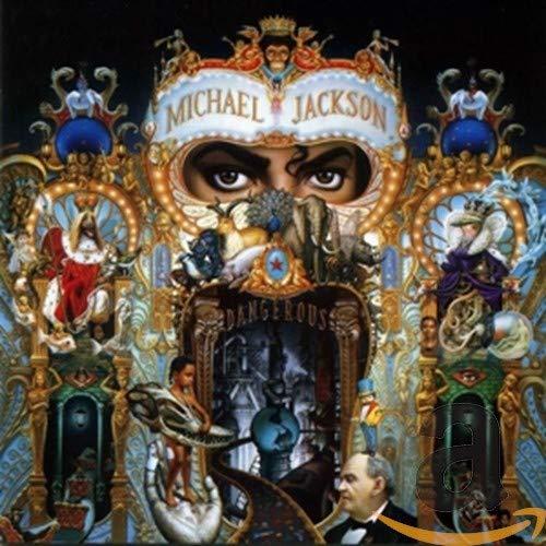 Michael Jackson - Dangerous: Remastered - Lyrics2You