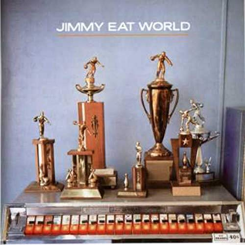 Jimmy Eat World - Jimmy Eat World / Bleed American - Zortam Music
