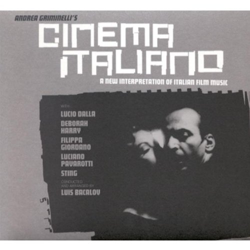 Various Artists - New Cinema Italiano - Zortam Music