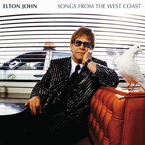 Elton John - The Emperor