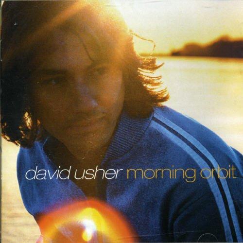 David Usher - Morning Orbit - Zortam Music