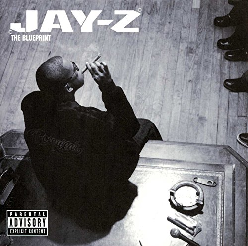 Jay-Z - Blueprint  LP - Zortam Music
