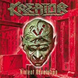 album art to Violent Revolution