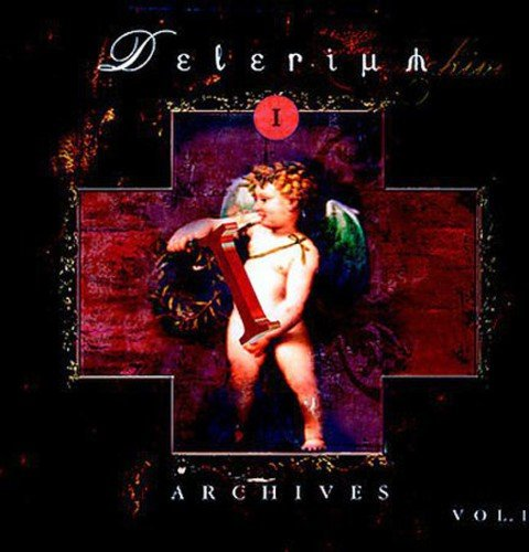 Delerium - Archives, Vol. 1 - Disc 1 - Zortam Music