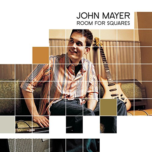 John Mayer - Room For Squares (Retail) - Zortam Music