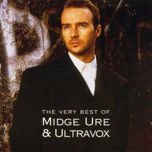 Ultravox - The Best Of Ultravox - Zortam Music