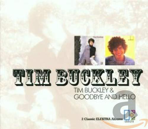 Tim Buckley - Tim Buckley/Goodbye and Hello - Zortam Music