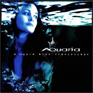 Diane Arkenstone - Aquaria: A Liquid Blue Trancescape - Zortam Music