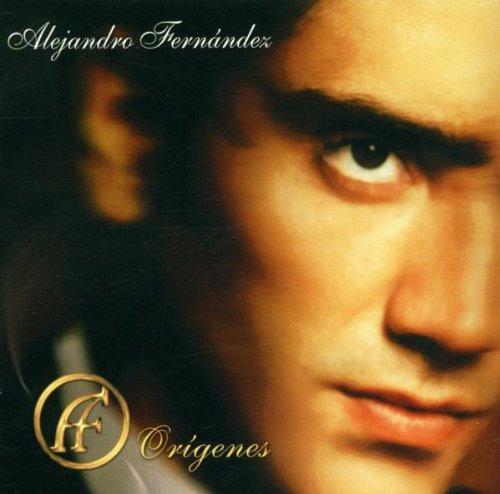 Alejandro Fernandez - Origenes - Zortam Music