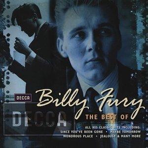 Billy Fury - The Best of Billy Fury - Zortam Music