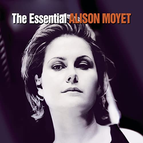 Alison Moyet - Greatest Hits - Zortam Music
