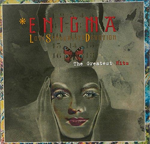 Enigma - Enigma (Disc 2) - Zortam Music