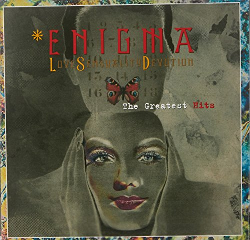 Enigma - Greatest Hits Lsd Love Sensu - Lyrics2You