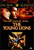 The Young Lions By DVD