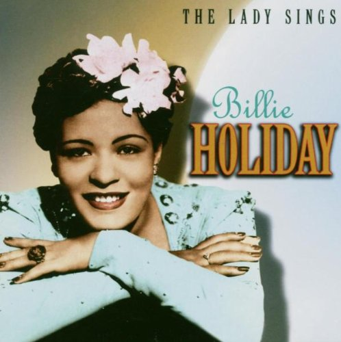 Billie Holiday - THE LADY SINGS(DISC3) - Zortam Music