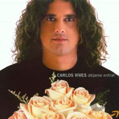 Carlos Vives - D?jame Entrar - Zortam Music