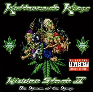 Kottonmouth Kings - Hidden Stash - Zortam Music