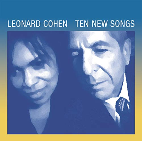 Leonard Cohen - Ten New Songs - Zortam Music