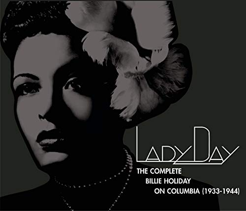 Billie Holiday - Lady Day: The Complete Billie Holiday on Columbia (1933-1944) Disc 6 - Zortam Music