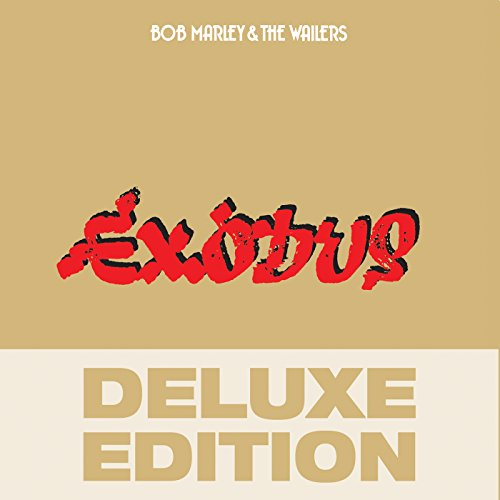 Bob Marley and The Wailers - Exodus (Deluxe Edition) (Disc 1) - Zortam Music