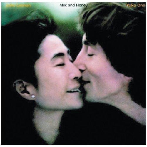 John Lennon - Milk and Honey - Lyrics2You