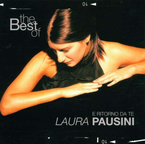 Laura Pausini - The Best Of - Zortam Music