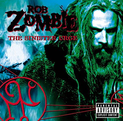 Rob Zombie - the sinister urge - Zortam Music