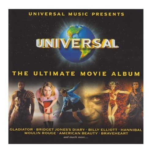 Gabrielle - Ultimate Movie Album - Zortam Music