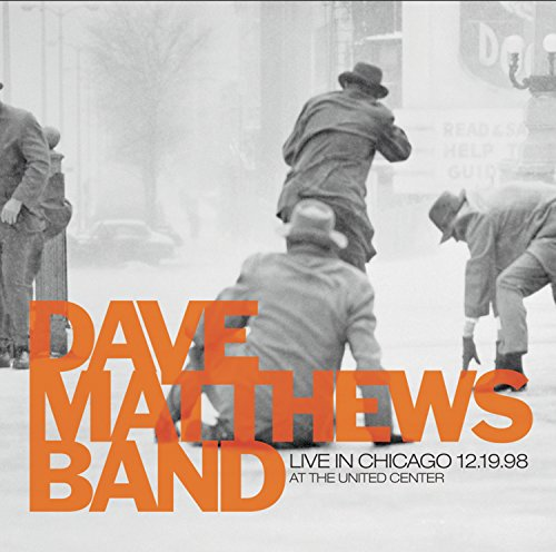 Dave Matthews Band - Live in Chicago 98