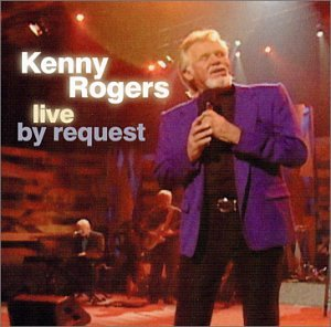 KENNY ROGERS - A&E Live by Request - Zortam Music