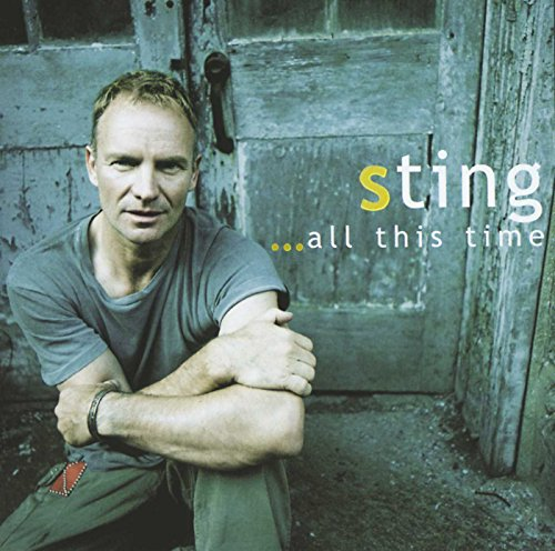 Sting - ... All This Time - Zortam Music