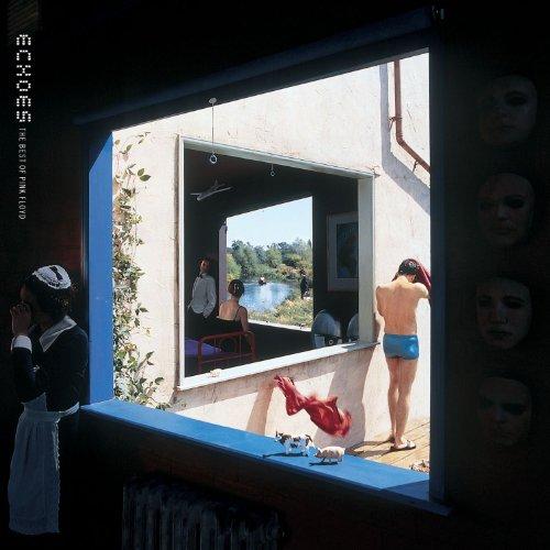 Pink Floyd - Echoes: The Best of Pink Floyd Disc 1 - Zortam Music