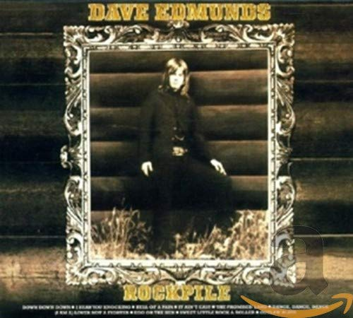 DAVE EDMUNDS - More Greatest Hits of the 70s - Zortam Music