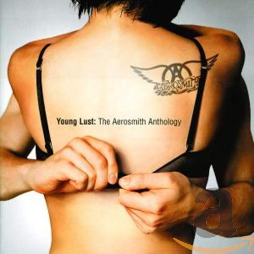 Aerosmith - Young Lust (Right Disc) - Zortam Music