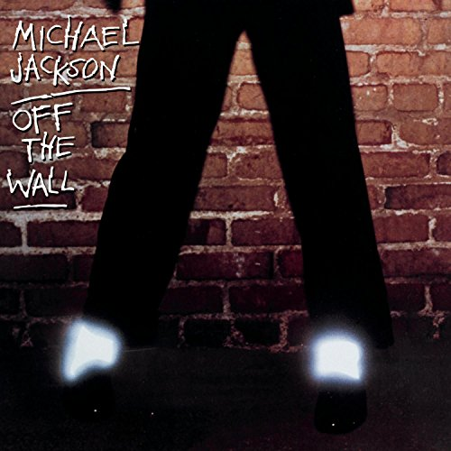 Michael Jackson - 1979  Off the Wall  (special Edition 2001) - Zortam Music