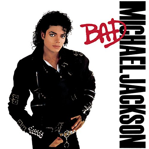 Michael Jackson - Bad (Maxi) - Zortam Music